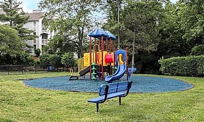Playground, Whispering Lake, 2