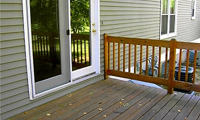 Patio / Deck, 246 Georgetown Dr 246, 2