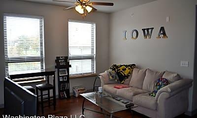 Living Room, 525 E Washington St, 1