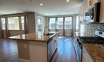 Kitchen, 17820 Eastman Court, 1