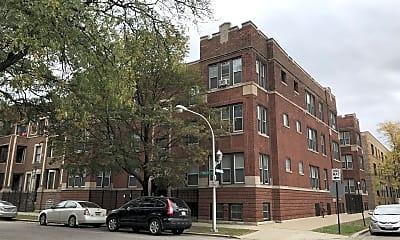 Building, 5039 S Champlain / 635-639 E 50th Pl, 0