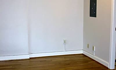 Bedroom, 1431 SW Park Ave, 1