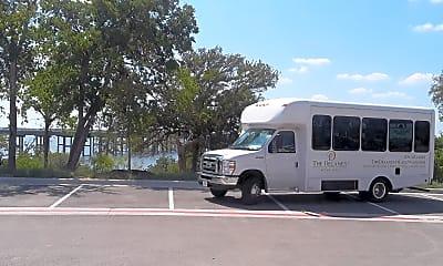 The Delaney at Lake Waco, 2