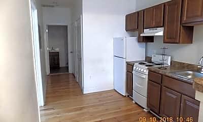Kitchen, 329 N Eutaw St 2ND, 1