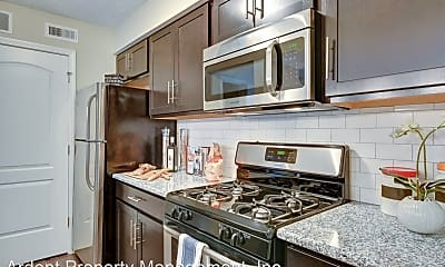 Kitchen, 7999 Wildflower Ln, 1