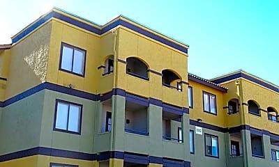 Building, The Vineyard at Arlington, 1
