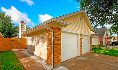 Building, 11530 Highland Meadow Dr, 1