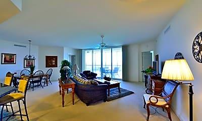Living Room, 23540 Via Veneto 804, 2