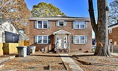 Building, 112-1 Sylvania Avenue, 2