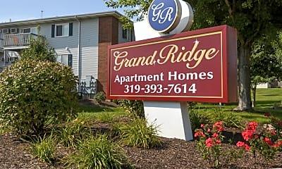 Grand Ridge, 0