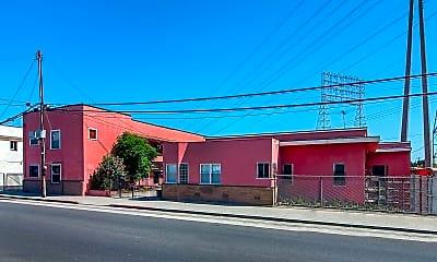 Building, 3620 Santa Fe Ave, 2