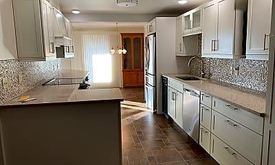 Kitchen, 720 11th St, 1
