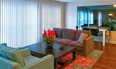 Living Room, Strawbridge Green, 1