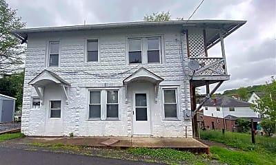 Building, 114 1/2 Cochran St, 0