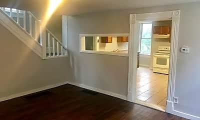 Kitchen, 1036 Fair Ave, 1