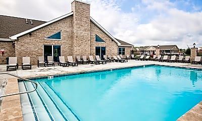 Pool, Regency Preserve, 0