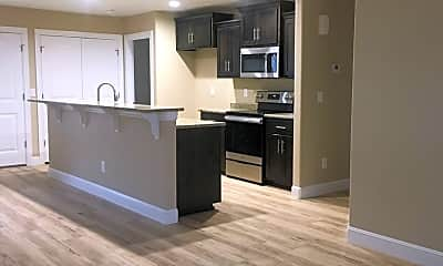 Kitchen, 2702 S Wall Ave, 1