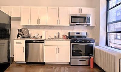 Kitchen, 392 St Johns Pl, 1
