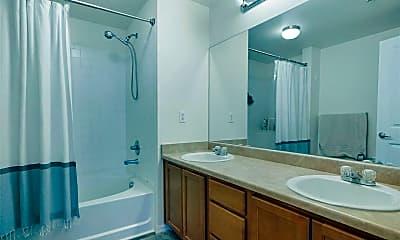 Bathroom, 10056 W Unser Dr, 2