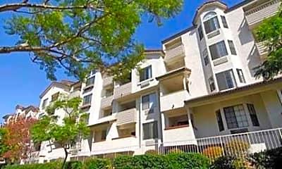 One Park Apartments, 0