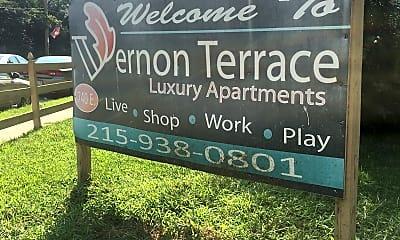 Vernon Terrace Luxury Apartments, 1