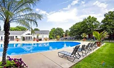 Pool, Covington Place, 0