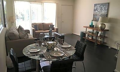Dining Room, 14905 Dickens St, 1