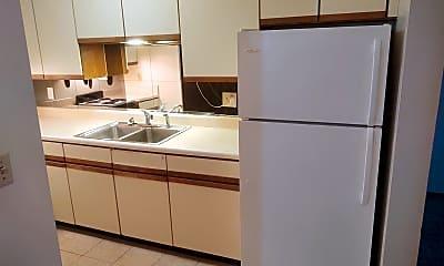 Kitchen, 1420 1/2 15th St, 1
