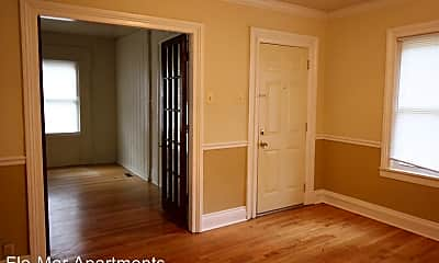 Bedroom, 703 Congress St, 1