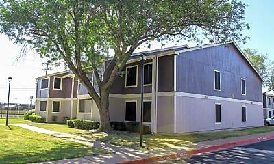 Building, Timber Ridge Apartment Homes, 0