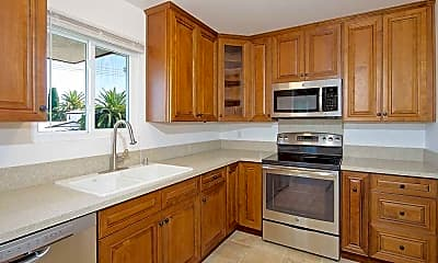 Kitchen, Pacific Sands, 0