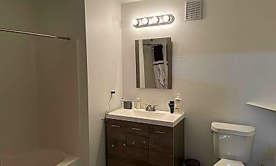Bathroom, 310 Delaware St, 1