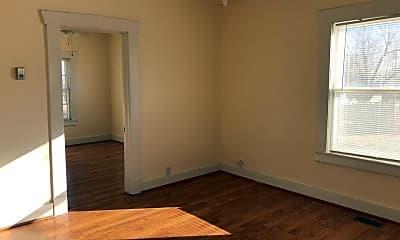 Bedroom, 304 E Elm St, 0