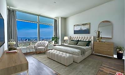 Bedroom, 900 W Olympic Blvd 34H, 1