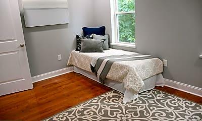 Bedroom, 2707 Oakford St, 2