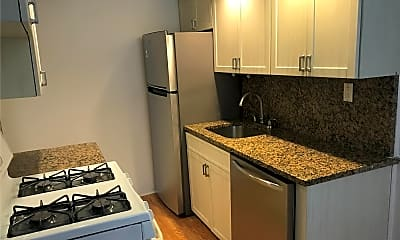 Kitchen, 37-21 80th St, 1