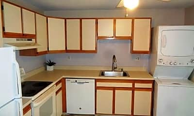 Kitchen, 1261 Washington St 6, 0