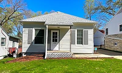 Building, 6038 Decatur St, 0