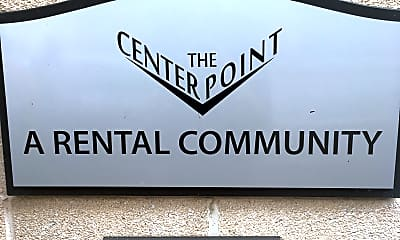 Centerpoint Apartments, 1