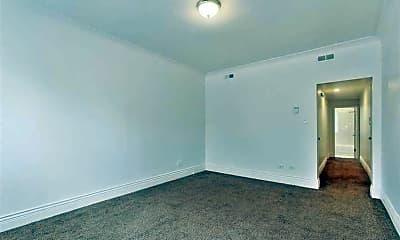 Living Room, 11250 S. Indiana Avenue, 1