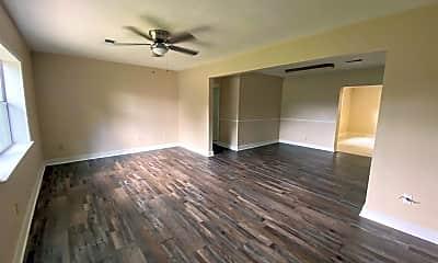 Living Room, 5909 Chicago Ave, 1