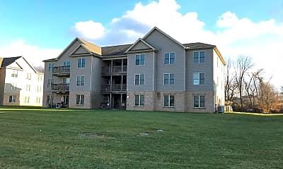 Building, 730 Bassett Dr, 0