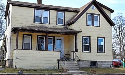 Building, 384 Tompkins St, 0