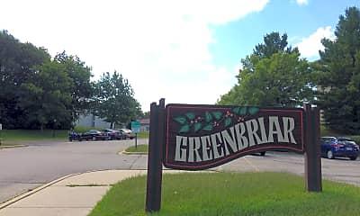 Greenbriar Village, 1