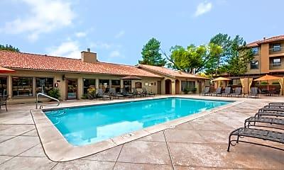 Pool, Del Rio, 0