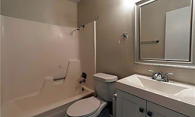 Bathroom, 1409 Bundrant Dr 32, 2