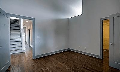 Bedroom, 1200 Meharry Blvd, 0