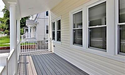 Patio / Deck, 1073 Shippan Ave, 1