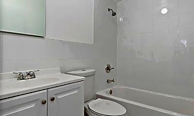 Bathroom, 54-75 83rd St, 2