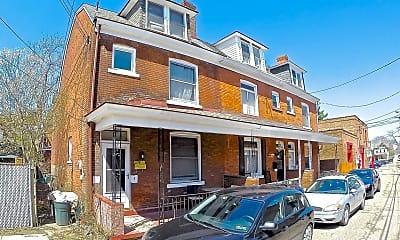 Building, 344 Lamont Place, 0